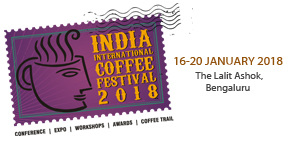 India International Coffee Festival