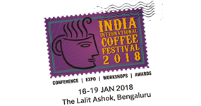 India International Coffee Festival 2016